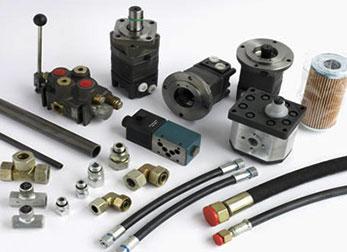pièces pour systèmes hydrauliques