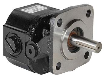 moteur pour système hydraulique