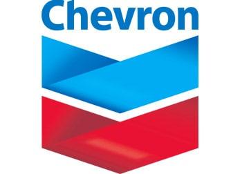 logo huiles Chevron